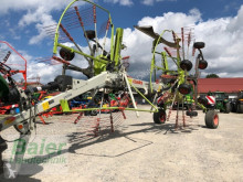 Claas tweedehands Harkmachine