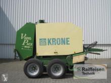 Krone Presse à balles rondes occasion