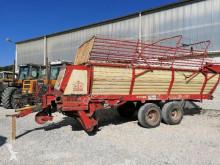 Remolque agrícola Remolque autocargador Krone 3503 HSL