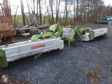 Claas Faucheuse occasion