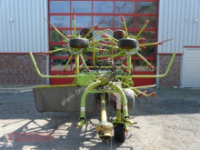 Claas Rendrakó gép