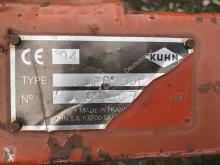 Kuhn Arató-/kaszálógép