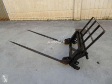 Case handling part used forks