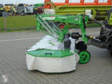 Samasz Orak makinesi ikinci el araç