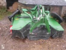 John Deere used Harvester