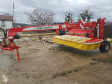 Pöttinger Harvester