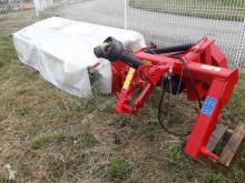 Kosenie lúk a sušenie sena Žací stroj Lely