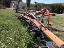 Vicon haymaking used