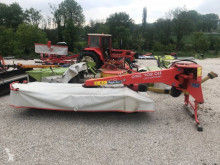 Kuhn GMD 702 gii Faucheuse occasion