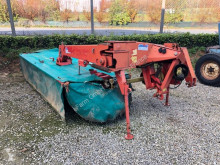 Kverneland used Harvester