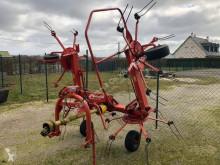 Kverneland Rendrakó gép