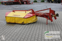 Fella KM 187 used Harvester