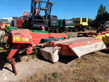 Faucheuse conditionneuse Kuhn 283 R