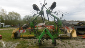 Deutz-Fahr KH 3.64 used Tedder