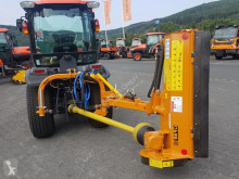Berti TA/K125 Demomaschine new rear mower