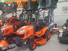 Kubota Harvester G26-II HD ab 236,-€ netto