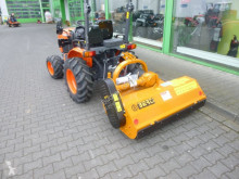 Berti Mini 125 www.buchens.de new Harvester