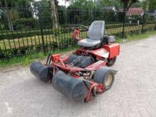 Toro ride-on mower