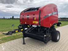 Case IH 455 VC ROTOR CUT EXPORT Press med runda balar begagnad