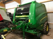 Press hög densitet John Deere 990