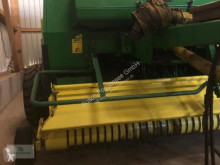 John Deere high density square baler 592