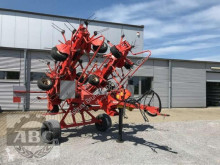 Kuhn GF 10802 T faneuse occasion