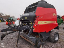 Vicon used Round baler