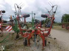 Morra haymaking