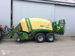 Krone square baler Big Pack 1270 XC