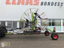 Claas used Tedder