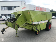 Claas Presă baloţi rotunzi second-hand