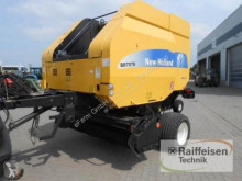 Ronde balenpers New Holland