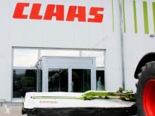 جمع الحشيش حصّادة Claas