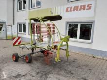 Claas Patoz ikinci el araç
