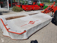 Kuhn GMD 801 used Harvester