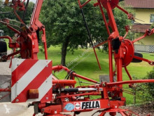Fella Tedder TH 680 D Hydro