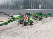 Faneuse Kuhn GA 6000