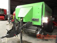 Henificación empacadora de pacas cuadradas Deutz-Fahr 120/80