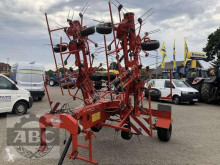 Kuhn GF 10601 TO tweedehands Schudder