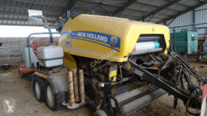 Baler sarıcı New Holland COMBI 125
