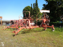 Kuhn GA 7000 DL Andaineur occasion