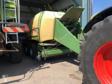 Krone square baler Big Pack 1290 HDP