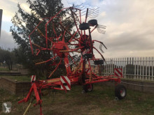 Niemeyer Twin 715-S used Tedder