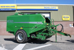 Nc Fusion 2 used High-density baler