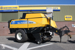 Prensa alta densidad New Holland BB940A