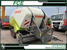 Enfardadeira para fardos quadrados Claas QUADRANT 3200 RF TANDEM *ACCIDENTE*DAMAGED*UNFALL*