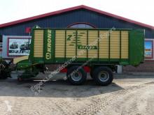 Krone haymaking ZX 450