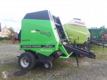 Deutz used Round baler