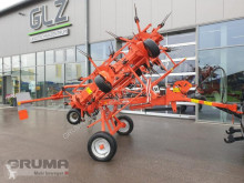 Kuhn GF 8702 T faneuse occasion