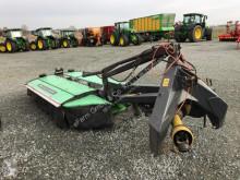 Deutz-Fahr used Harvester